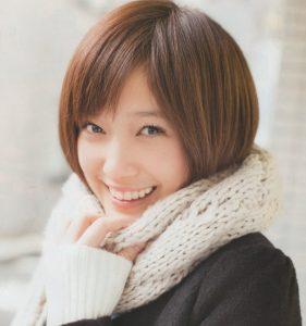 本田翼さんの髪型ショートボブはかわいい♪